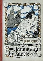 Svojanovský křižáček obálka knihy