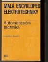 Malá encyklopedie elektrotechniky - Automatizační technika