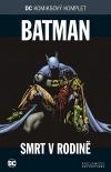 Batman: Smrt v rodině