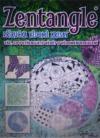 Zentangle příručka vědomé kresby