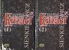 Křižáci I. a II. díl