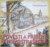 Pověsti a příběhy z Novostrašecka