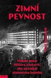 Zimní pevnost - Někdo musí Hitlera zastavit, aby nezískal atomovou bombu
