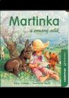 Martinka a smutný oslík