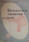 Deskriptivní geometrie pro samouky
