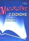 Maturujeme z ekonomie