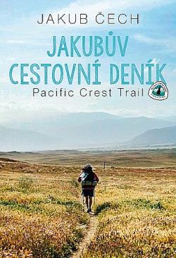 Jakubův cestovní deník obálka knihy