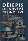 Dějepis : nejnovější dějiny (V). pro zš pro sluchově postižené
