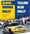 Žlutomodrá rally