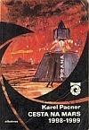 Cesta na Mars 1998-1999 obálka knihy