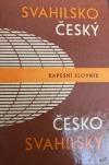 Svahilsko-český a česko-svahilský kapesní slovník se stručným přehledem svahilské gramatiky