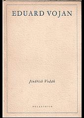 Eduard Vojan obálka knihy