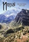 Nepál – cesta okolo Annapúrn, cesta do seba
