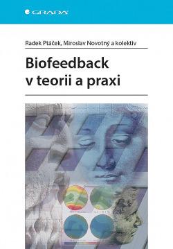 Biofeedback v teorii a praxi obálka knihy