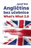 Angličtina bez učebnice – What's What 2.0