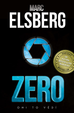 Zero - Oni to vědí obálka knihy