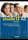 Studio d A2 : cvičebnice
