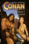 Conan a smaragdový lotos