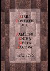 Pamětní kniha města Pacova 1473-1712