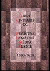 Registra památná města Sušice 2016