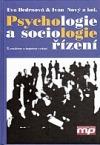 Psychologie a sociologie řízení, 3. vydání