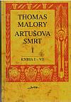 Artušova smrt I. Kniha I–VII