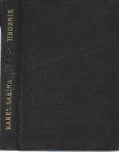 Hrobník obálka knihy