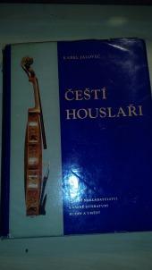 Čeští houslaři