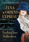 Žena v Orient expresu