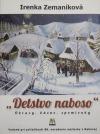 Detstvo naboso - Obrazy, básne a spomienky
