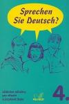 Sprechen Sie Deutsch? 4. díl