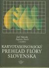 Karyotaxonomický prehľad flóry Slovenska
