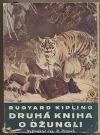 Druhá kniha o džungli