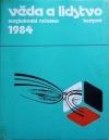 Věda a lidstvo – mezinárodní ročenka 1984
