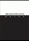 Kafka – Za menšinovou literaturu