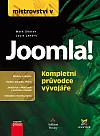 Mistrovství v Joomla - kompletní průvodce vývojáře