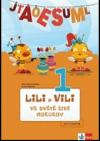 Lili a Vili ve světě živé abecedy