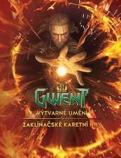 Gwent - Výtvarné umění zaklínačské karetní hry