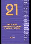 21 - Dvacet jedna východočeských autorů o mužích a pro muže
