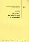 Didaktika sekundárního vzdělávání