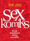 Sexkomiks - První komiksové dějiny sexuality