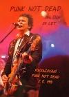 Punk Not Dead... dalších 25 let