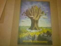 Příroda Mladoboleslavska obálka knihy