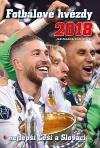 Fotbalové hvězdy 2018 + nejlepší Češi a Slováci