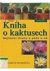 Kniha o kaktusech
