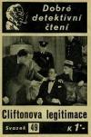 Cliftonova legitimace