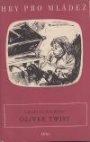 Oliver Twist (hry pro mládež)