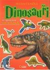 Dinosauři: hledací knížka
