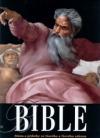 Bible - místa a příběhy ze Starého a Nového zákona v uměleckých dílech a fotografiích obálka knihy