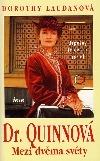 Dr. Quinnová - Mezi dvěma světy